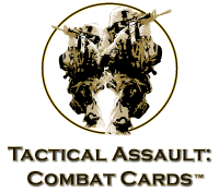 Tactical Assault: Combat Cards