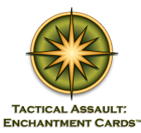 Tactical Assault: Enchantment Cards