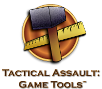 Tactical Assault: Game Tools
