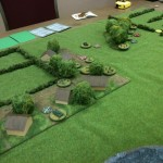 WW II 6mm Battle
