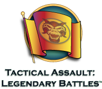 Tactical Assault: Legendary Battles