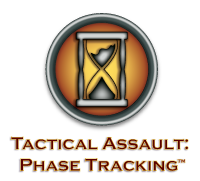 Tactical Assault: Phase Tracking