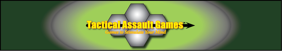 Tactical Assault Games